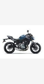 2019 Kawasaki Z650 for sale 200684193