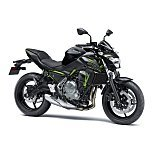2019 Kawasaki Z650 for sale 200686511
