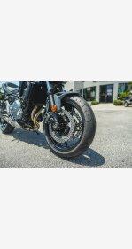 2019 Kawasaki Z650 for sale 200689672