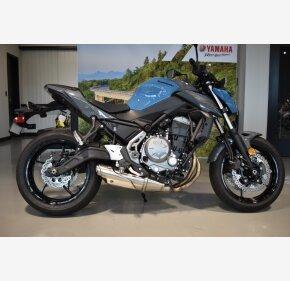 2019 Kawasaki Z650 ABS for sale 200719752
