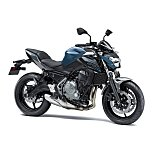 2019 Kawasaki Z650 ABS for sale 200745437