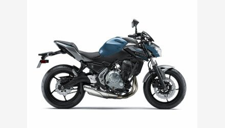 2019 Kawasaki Z650 for sale 200745468