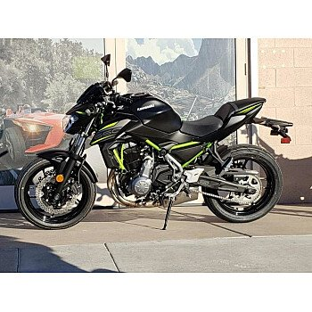 2019 Kawasaki Z650 for sale 200764032
