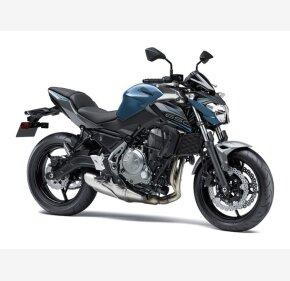2019 Kawasaki Z650 ABS for sale 200781627