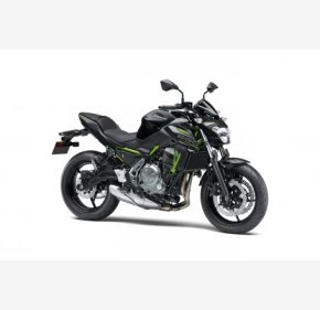 2019 Kawasaki Z650 for sale 200801088