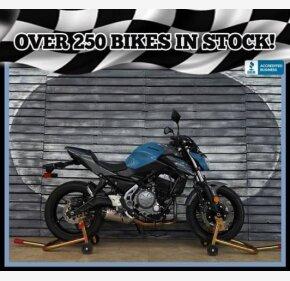 2019 Kawasaki Z650 ABS for sale 200810582