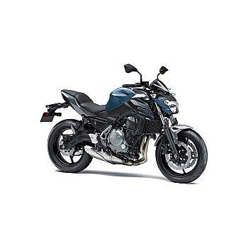 2019 Kawasaki Z650 for sale 200831780