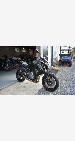 2019 Kawasaki Z650 for sale 200872506