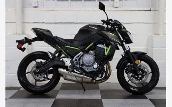 2019 Kawasaki Z650 for sale 200873401