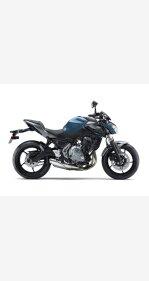 2019 Kawasaki Z650 for sale 200882886