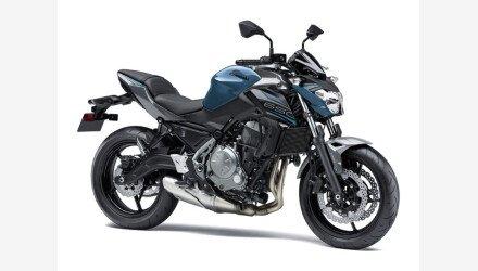 2019 Kawasaki Z650 for sale 200911618
