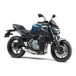 2019 Kawasaki Z650 for sale 200934057