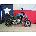 2019 Kawasaki Z650 ABS for sale 200936141