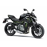 2019 Kawasaki Z650 for sale 200936589