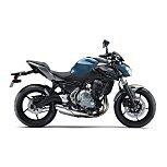 2019 Kawasaki Z650 for sale 200963832