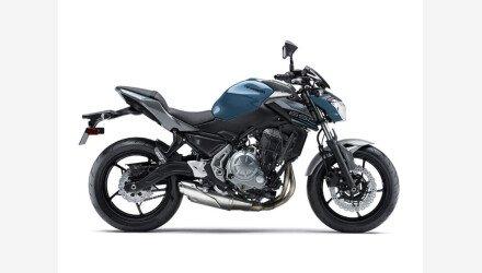 2019 Kawasaki Z650 ABS for sale 200963834