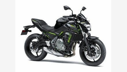 2019 Kawasaki Z650 for sale 200989583