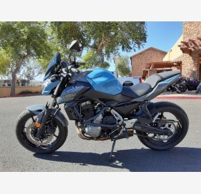 2019 Kawasaki Z650 for sale 200997744