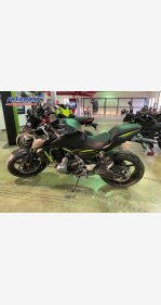 2019 Kawasaki Z650 ABS for sale 201021472