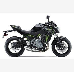 2019 Kawasaki Z650 ABS for sale 201024489