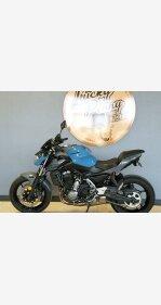 2019 Kawasaki Z650 for sale 201028991