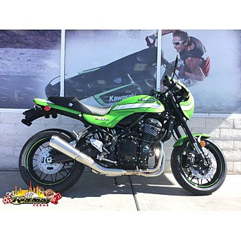 2019 Kawasaki Z900 RS Cafe for sale 200634700