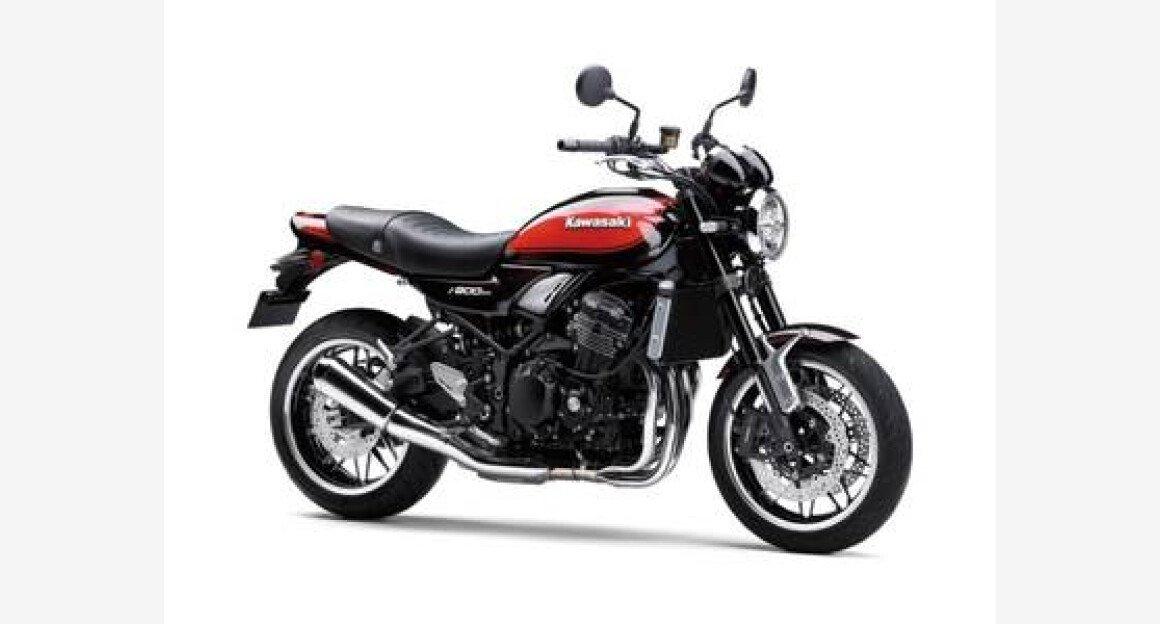 2019 Kawasaki Z900 for sale 200642583