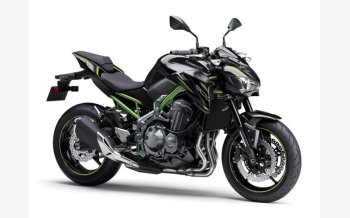 2019 Kawasaki Z900 for sale 200647523