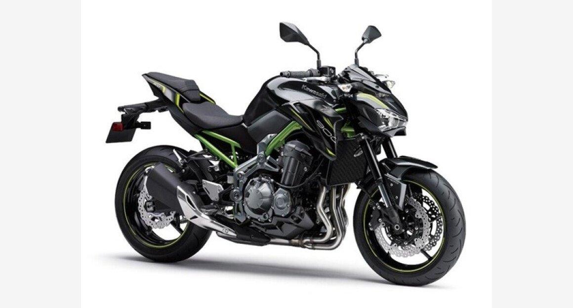 2019 Kawasaki Z900 for sale 200647523
