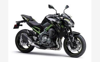 2019 Kawasaki Z900 for sale 200647524