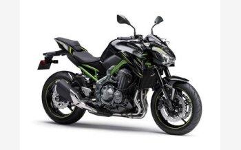 2019 Kawasaki Z900 for sale 200661207
