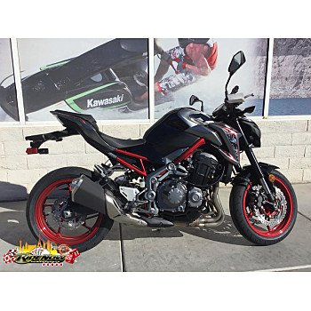 2019 Kawasaki Z900 for sale 200667414