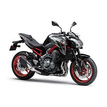 2019 Kawasaki Z900 for sale 200686396
