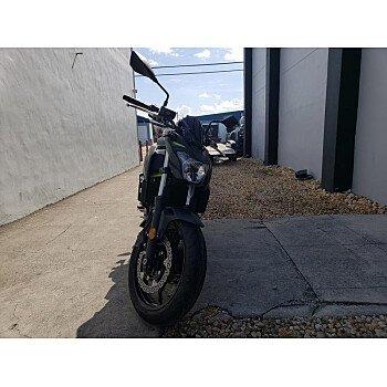 2019 Kawasaki Z900 for sale 200697648