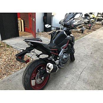 2019 Kawasaki Z900 for sale 200709339