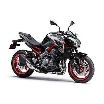 2019 Kawasaki Z900 ABS for sale 200715728