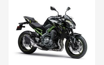 2019 Kawasaki Z900 ABS for sale 200715736