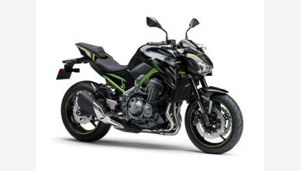 2019 Kawasaki Z900 for sale 200640578