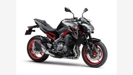 2019 Kawasaki Z900 for sale 200640579