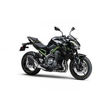 2019 Kawasaki Z900 for sale 200646289