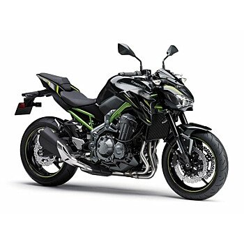 2019 Kawasaki Z900 for sale 200647524
