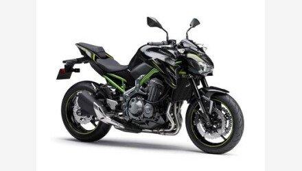 2019 Kawasaki Z900 for sale 200661209