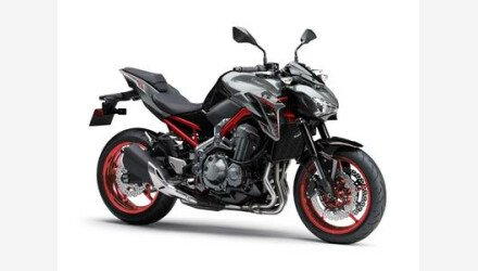 2019 Kawasaki Z900 for sale 200661211