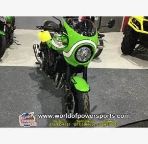 2019 Kawasaki Z900 RS Cafe for sale 200666439
