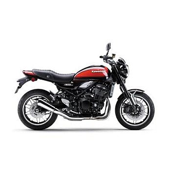 2019 Kawasaki Z900 RS for sale 200670795
