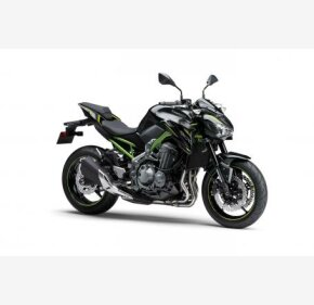 2019 Kawasaki Z900 ABS for sale 200694648