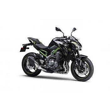 2019 Kawasaki Z900 ABS for sale 200705631