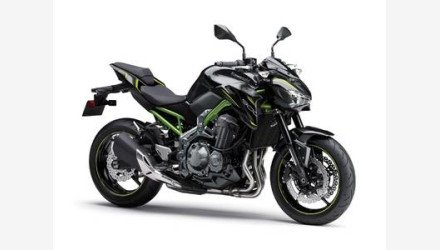 2019 Kawasaki Z900 for sale 200711352