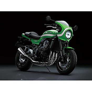 2019 Kawasaki Z900 RS Cafe for sale 200720622