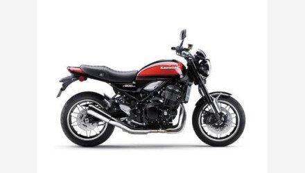 2019 Kawasaki Z900 RS for sale 200728108